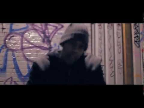 SILO BROWS - DARKNESS - VIDEO BY @RAPCITYTV