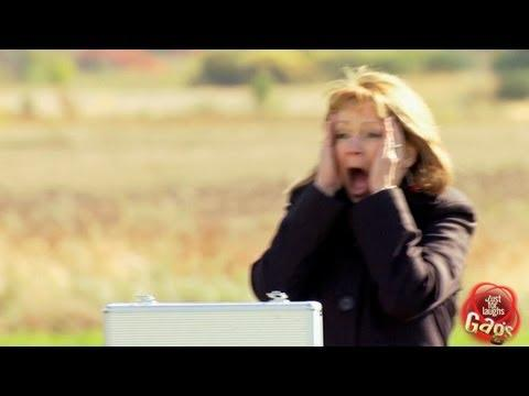 Just for Laughs TV - Best Of Just For Laughs Gags - Explosions!