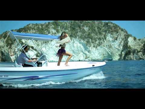 Liviu Hodor - Sweet Love-feat. Mona (Offical Video)