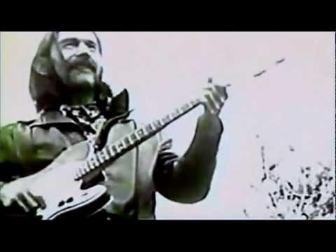 Norman Greenbaum - Spirit in the Sky (PSK Remastered)