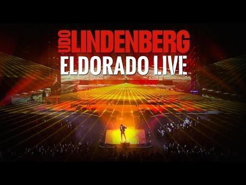 Udo Lindenberg - Eldorado LIVE (offizielles Musikvideo)