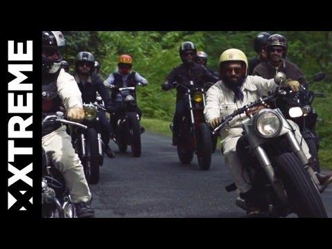 XTremeVideo - Southsiders Presents: Wheels&Waves - Second Edition