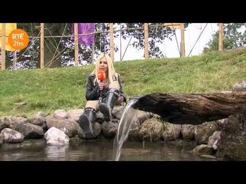 Electric Picnic - Jenny Greene in Body and Soul