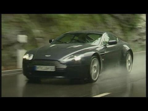 Aston Martin - Aston Martin V8 Vantage