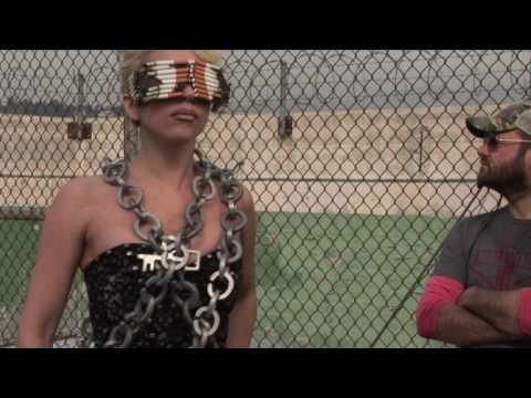Lady Gaga - Telephone (Behind the Scenes) ft. Beyoncé