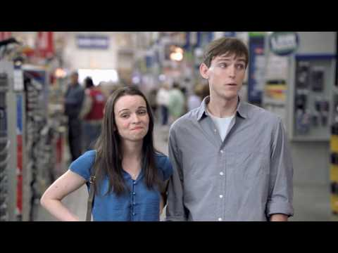 Green - Lowe's Commercial - First Time Home Buyers