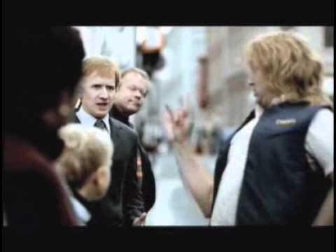 Ballroom Blitz - Norsk Tipping Lottery - Ballroom Blitz - very funny ads