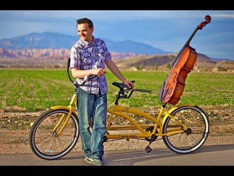 The Piano Guys - Me and My Cello - So Happy Together (Turtles) Cello Cover