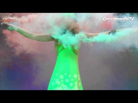 Arjonas & Chris Jones - Love Comes In Colours (Dyro Remix) [Official Music Video]