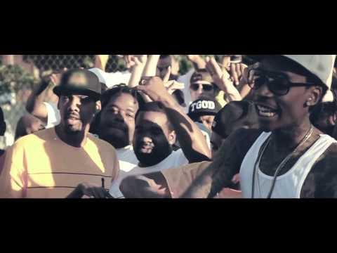 Wiz Khalifa - Wiz Khalifa - Black And Yellow [Official Music Video]