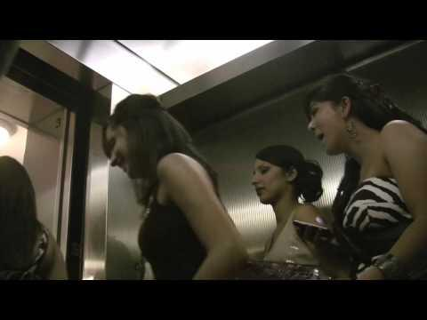 Jack Vale - Farting In An Elevator EPISODE 4