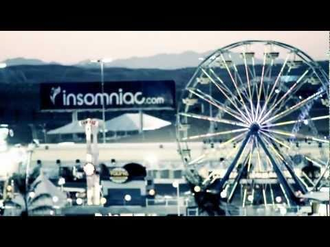 Countdown to EDC VEGAS 2011 - Official Behind the Scenes Video