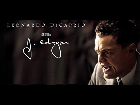 J. EDGAR - offizieller Trailer