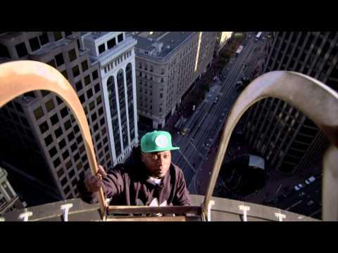Main Attrakionz - Do it for the Bay ft. DaVinci