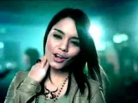 Vanessa Hudgens - Vanessa Hudgens Say Ok Music Video (Official with Zac Efron)