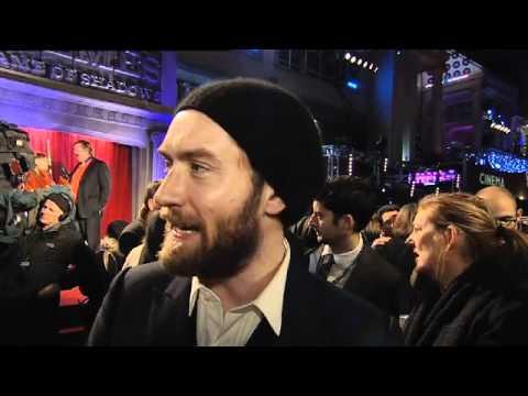 SHERLOCK HOLMES - SPIEL IM SCHATTEN (Sherlock Holmes 2) - Europa-Premiere London