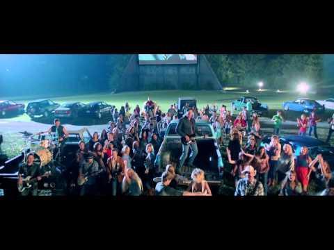 Blake Shelton - Footloose (Official Video)