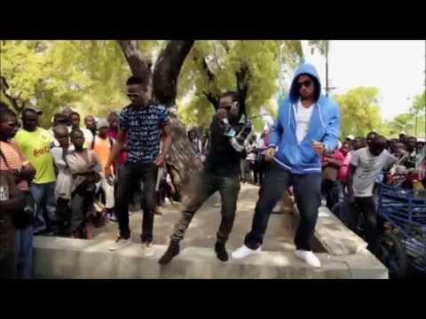 Olivier Martelly - Haitian music - Olivier Martelly - Brase Lari A ft. Roodboy and Top Adlerman - Af
