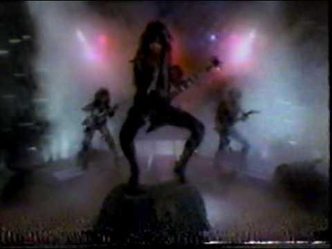 Wasp - I Wanna Be Somebody