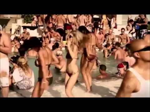 DJ Jaret - Música de Antro Agosto 2011