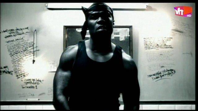 50 Cent - Hustler´s Ambition