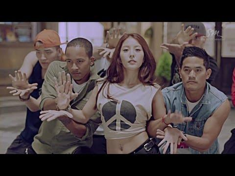 SMTOWN - BoA ??_Only One_Music Video (Dance ver.)