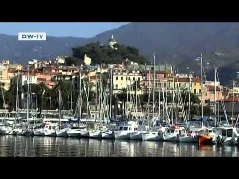 Italian Riviera - Series: Coast to Coast  euromaxx