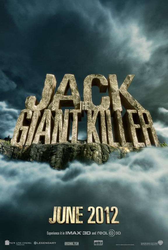 Jack the Giant Slayer - Final Trailer