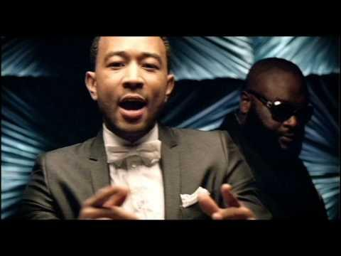 Rick Ross - Magnificent ft. John Legend