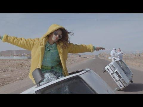 M.I.A. - Bad Girls (Official Video)