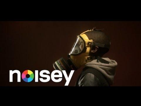"Ghetts - ""Rebel"" (Official Video)"
