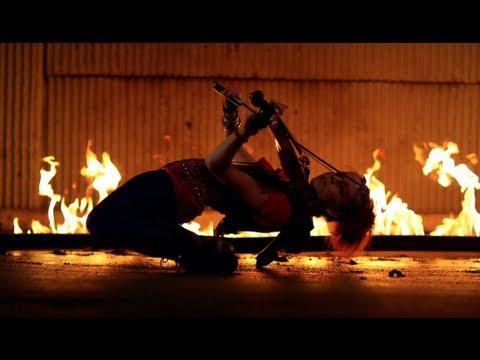 Lindsey Stirling - Elements- Dubstep Violin