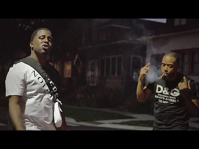 "Dre Dae ""No Hand Outs""
