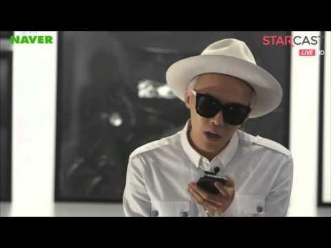 [ENG] GD Calls Taeyang
