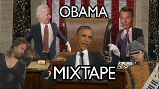 Obama Mixtape: 1999 - Songify the News Special Edition