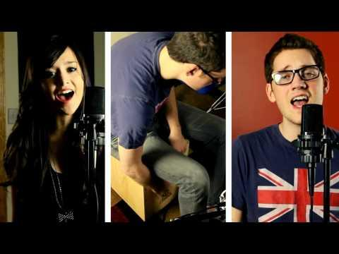 Alex Goot & Megan Nicole(OneRepublic cover) - Good Life