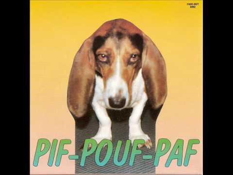 Pif Pouf Paf - Zot van A