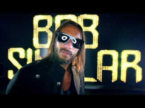 Bob Sinclar - Feat. Pitbull, Dragonfly & Fatman Scoop - Rock The Boat (VIDEO)