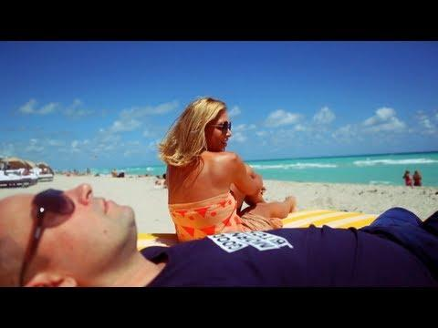 Tom Novy - & Veralovesmusic - The Right Time (Barnes & Heatcliff Remix) (Official Video HD)