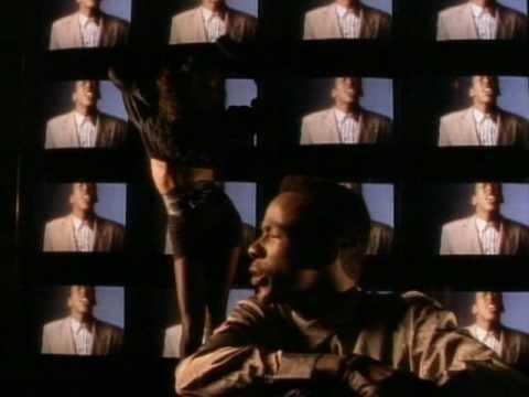 Bobby Brown - Don't Be Cruel