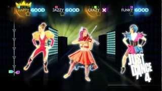 Just Dance 4 - Lindsey Stirling