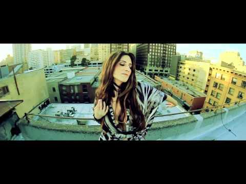 Ferry Corsten - Live Forever  ft Aruna (Official Video)