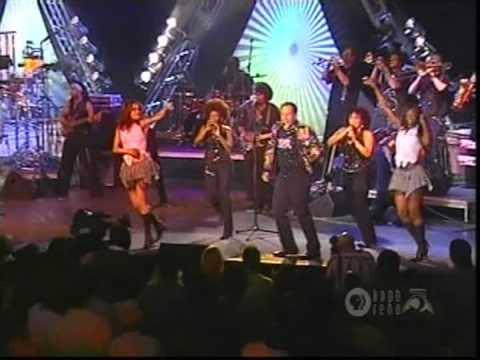 KC and The Sunshine Band - Get Down Tonight  (live)   (2nafish)