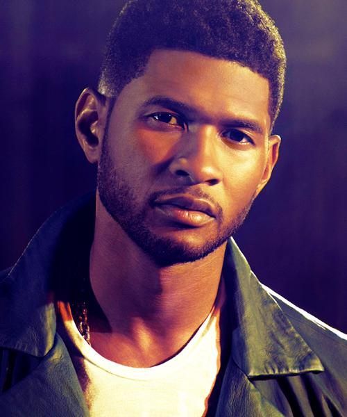 Usher - Clip My Boo feat.alicia keys