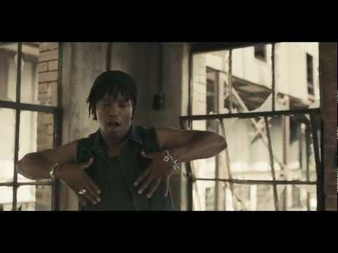Lupe Fiasco - &guy Sebastian - Battle Scars [official Music Video]