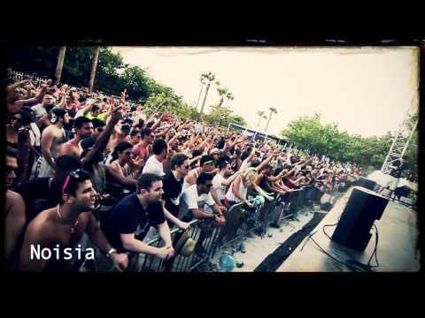 Insomniac crew - Insomniac in Miami!