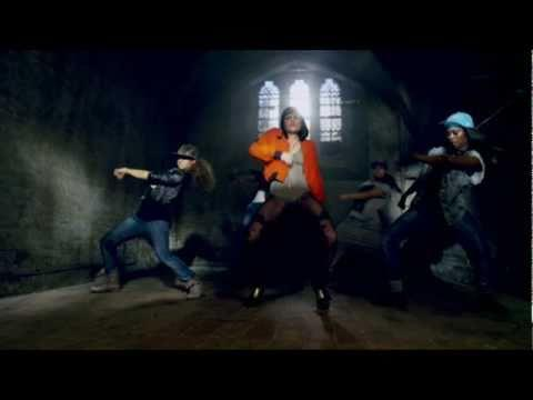 Jessie J - Jessie J - Do It Like A Dude (Explicit)