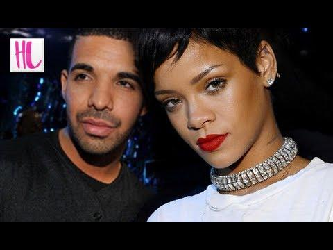 drake - Rihanna Kisses  After Mtv Vmas 2013