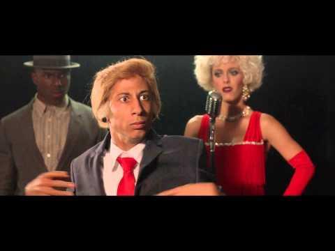 Contiez Ft. Treyy G - Trumpsta (Djuro Remix) (Official Video)