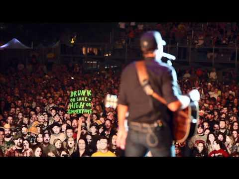 Luke Bryan - Drunk On You
